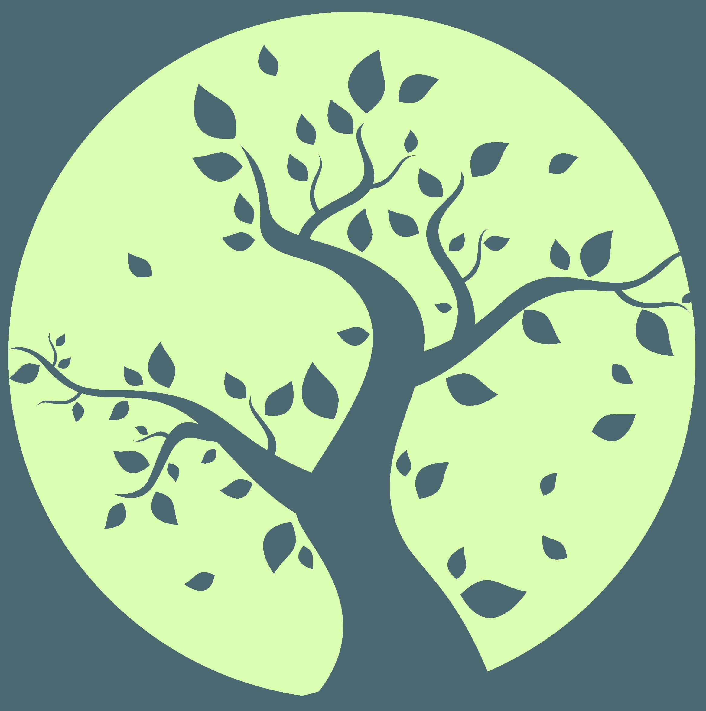 ee tree logo